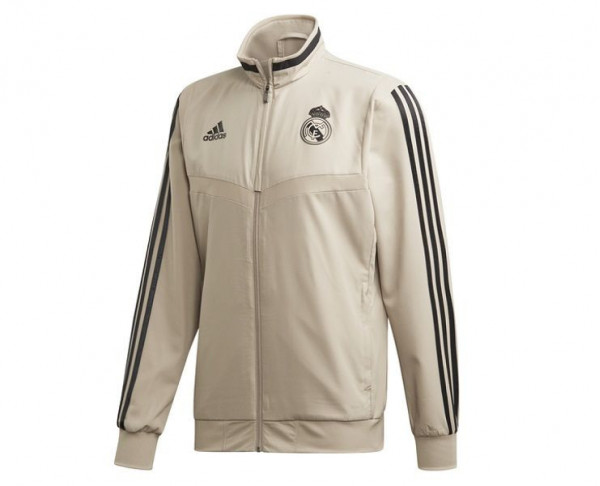 Chaqueta de entrenamiento oficial Real Madrid adidas 2020