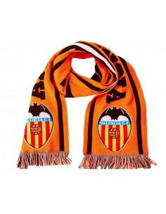 Bufanda naranja Amunt Valencia CF