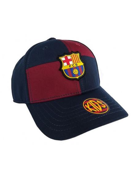 Gorra infantil del FC Barcelona Champions