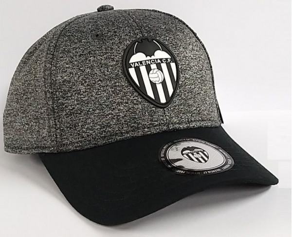 Gorra oficial Valencia CF juvenil y adulto escudo 3D