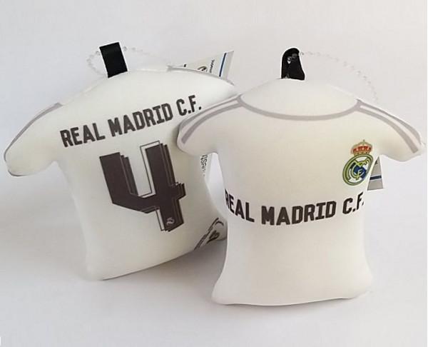 Busto camiseta colgador Real Madrid...