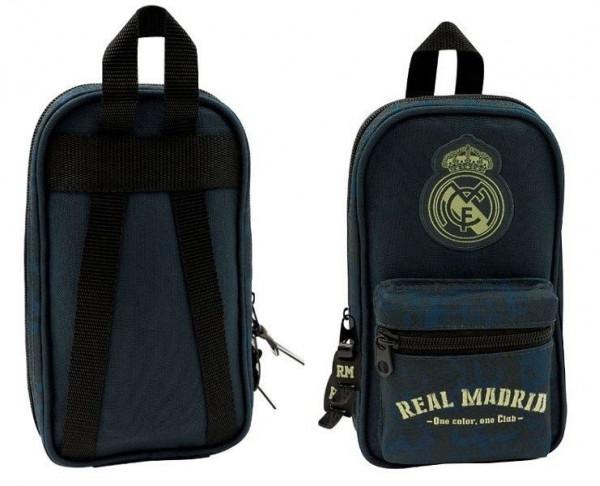 Multiestuche azul Real Madrid con...