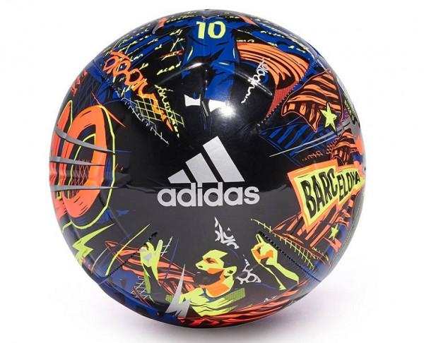 Balón de reglamento Messi adidas 2020-21