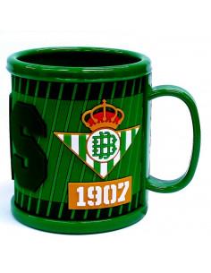 Taza Real Betis Balompié...