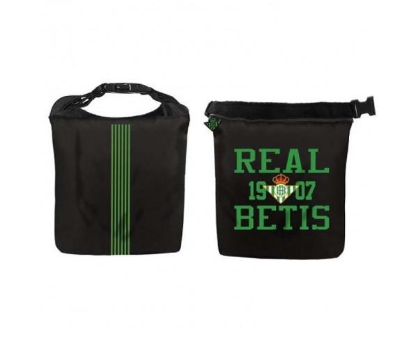 Bolsa térmica del Real Betis Balompié