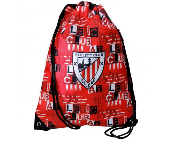 Saco plano Athletic Club Bilbao Sport...