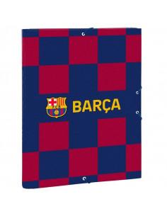 Carpeta tamaño folio con...