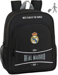 Mochila Junior Real Madrid...
