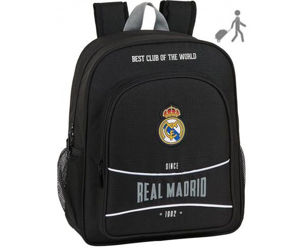 Mochila Junior Real Madrid Best Club...