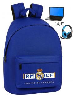 Mochila Real Madrid para...