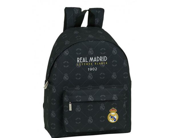 Mochila multiescudos Real Madrid...