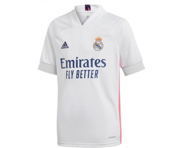 Camiseta primera equipación Real...