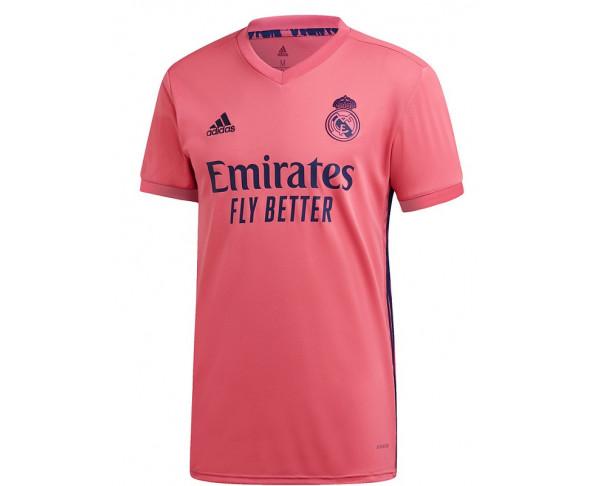 Camiseta segunda equipación Real...