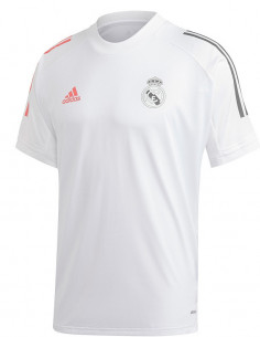 Camiseta blanca Training...