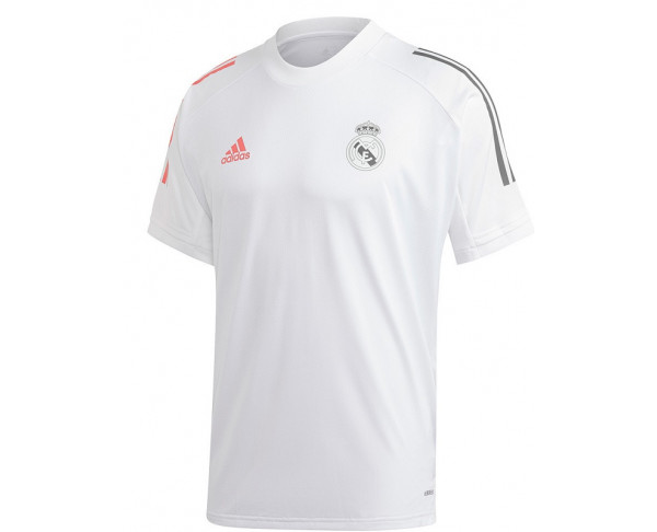 Camiseta blanca Training Real Madrid...