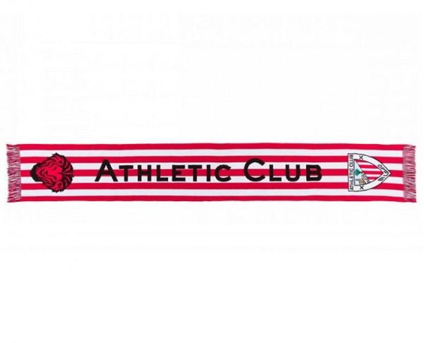 Bufanda Rojiblanca Athletic Club de Bilbao