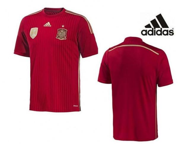 Camiseta Oficial Seleccion Española 2016