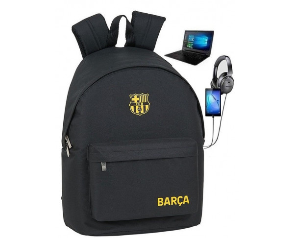 Mochila multiusos FC Barcelona nuevas...