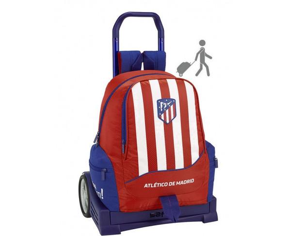 Mochila grande Atlético de Madrid con...