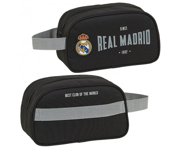 Neceser Real Madrid adaptable a carro...