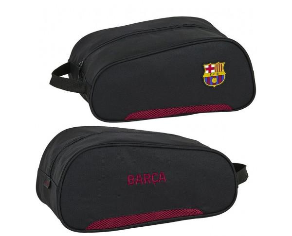 Bolsa zapatillero FC Barcelona Sport...