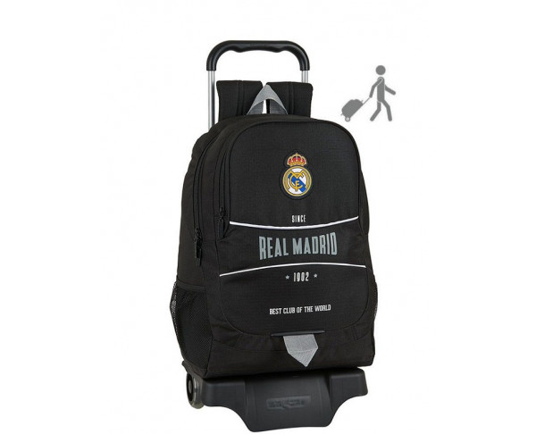 Mochila grande Real Madrid The Best...