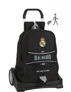 Mochila grande Real Madrid...