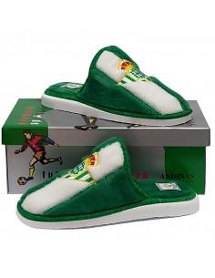 Zapatillas Real Betis...