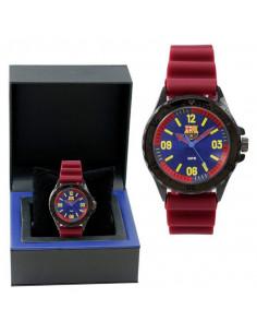 Reloj FC Barcelona...