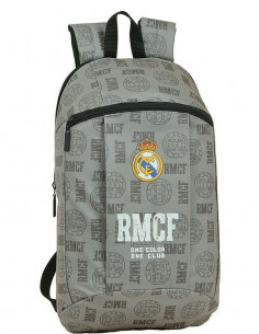 Mini mochila Real Madrid...