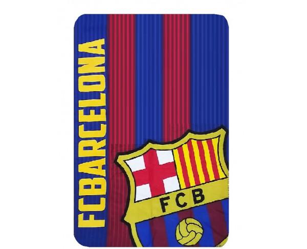 Manta polar Oficial del FC Barcelona
