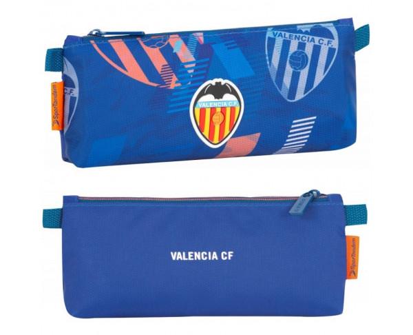 Estuche portatodo escolar Valencia CF...