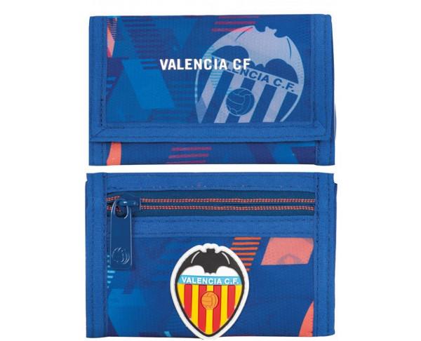 Billetero Valencia CF con varios...
