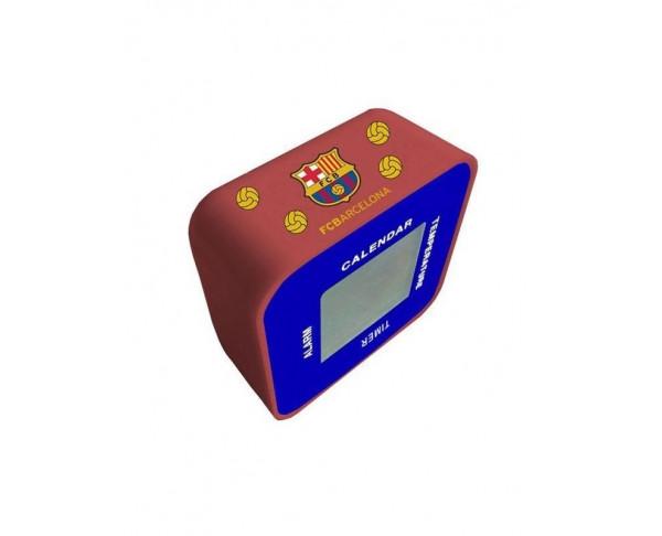 Despertador digital multifunción...