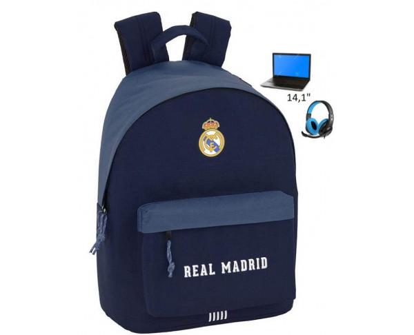 Mochila Real Madrid departamentos...