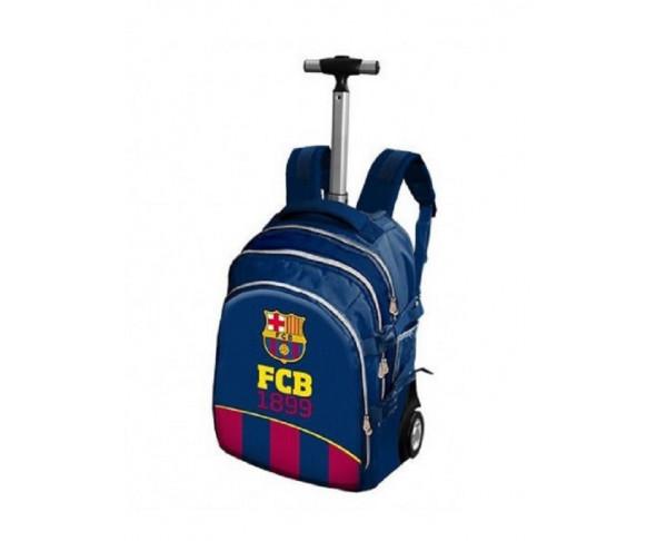 Trolley Travel con ruedas FC...