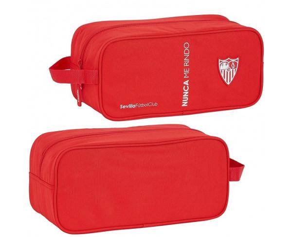 Bolsa zapatillero del Sevilla FC