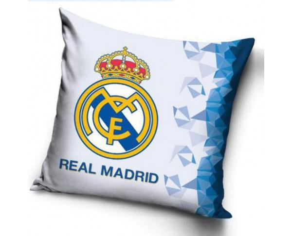 Cojín cuadrado Real Madrid con...