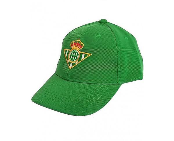 Gorra Real Betis Balompié verde...