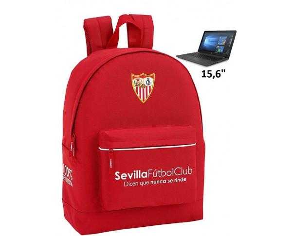 Mochila grande Sevilla FC con...