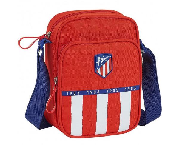 Bandolera rojiblanca Atlético de...