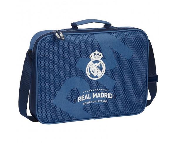Maletín extraescolar Real Madrid...