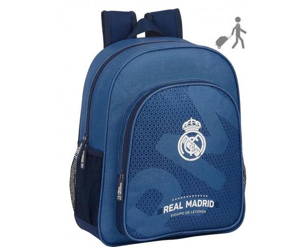 Mochila Real Madrid Junior edades...