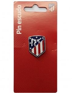 Pin Atlético de Madrid...