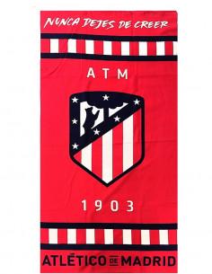 Toalla Atlético de Madrid...