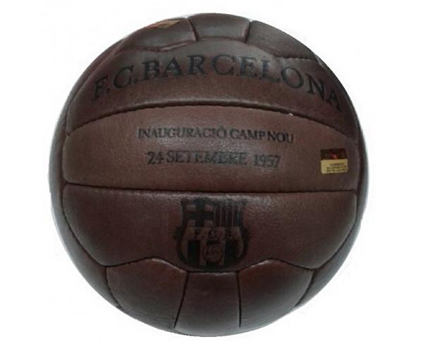 Balón FC Barcelona réplica...