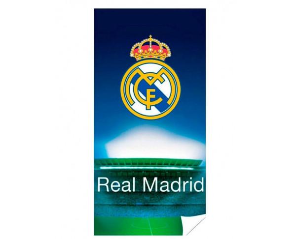 Toalla grande del Real Madrid Stadium...