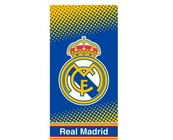 Toalla de baño Real Madrid microfibra...