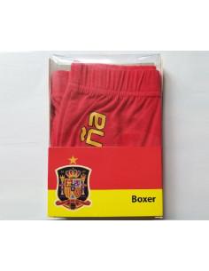 Boxer Oficial Seleccion Española de Fútbol