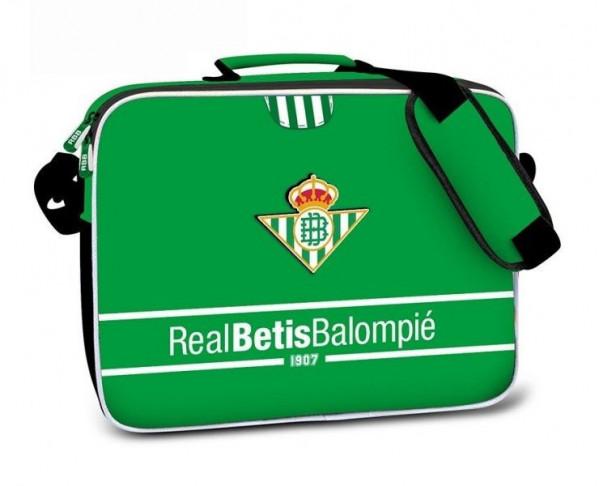 Maletín bandolera extraescolar Real Betis Balompié
